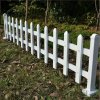 PVC草坪護欄作用,草坪圍欄隔離裝飾,塑鋼護欄高度