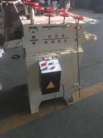 冲床自动化校平送料机
