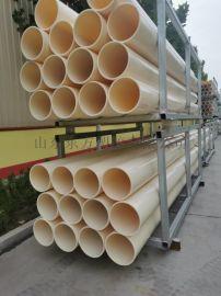ABS管材 ABS耐酸碱抗腐蚀管材