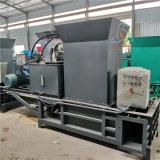 养殖牛羊青储发酵打包机, 全自动液压打包机