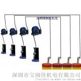 供应集中供油系统 数显定量注油机