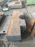 无锡供货Q345C低合金板,特厚钢板切割