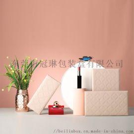 精美节日化妆品盒 冠琳包装