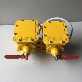 SCPT-120钢厂用皮带撕裂检测器