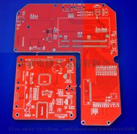 沙井电路板工厂专业PCB板加工双面板打样批量厂