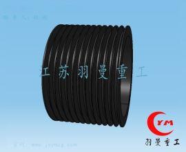 B型皮带轮,SPB皮带轮(查看),江苏羽曼重工