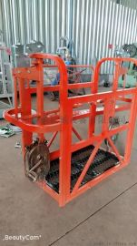 ZLP630新型电动吊篮高空作业吊篮厂家直销
