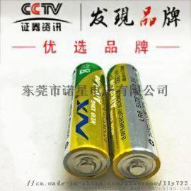 环保LR6碱性5号电池AA