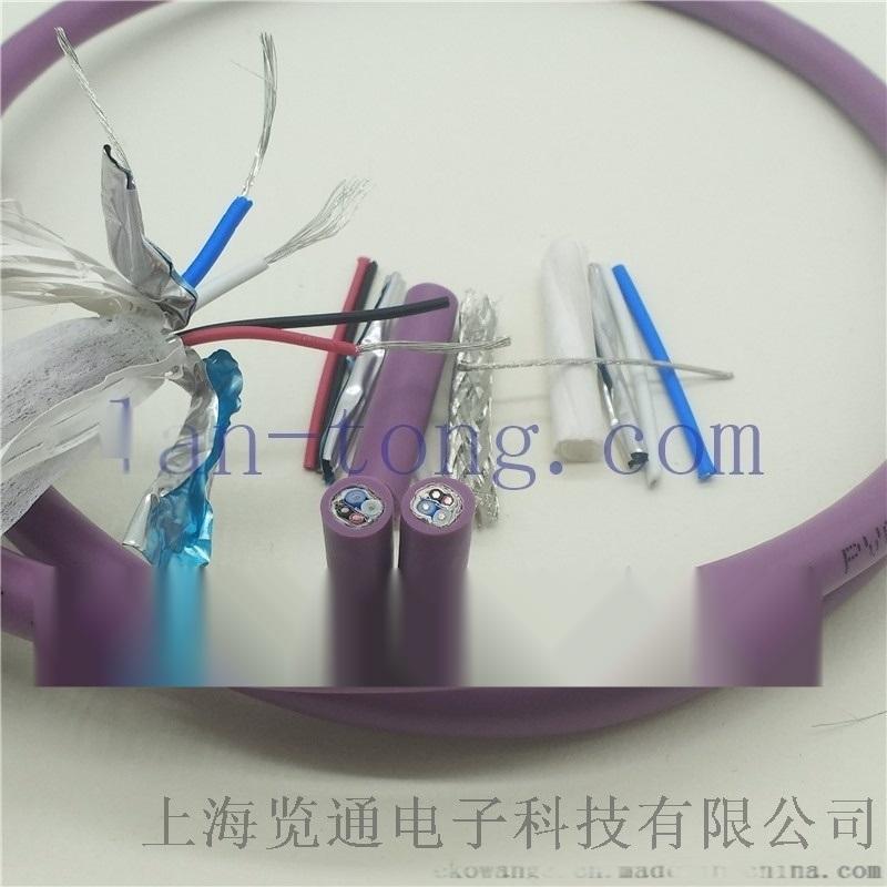 适配器变频器连接DeviceNet细电缆