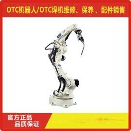 OTC焊接机器人FD-V8