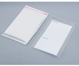 OPP透明不干胶袋面包袋饼干袋烘焙食品包装袋