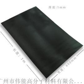 定制环保降噪硫化阻尼片PVC片