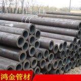 東莞114*16 Q345D高壓化肥設備用無縫鋼管