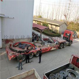 2.2米  亚铁烘干机大齿轮