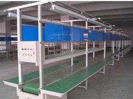 广州皮带输送线吻合度非常高的输送机