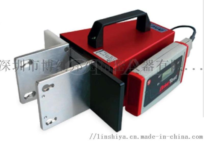 BIA 600德国列车/有轨电车/车厢门压力测量仪