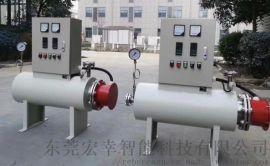 溶喷布空气加热器 熔喷布加热器 工厂直销