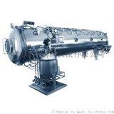 离心浓缩清液连续干燥设备|离心浓缩清液低温烘干机