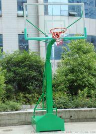 肇庆市仿液压篮球架平等互利