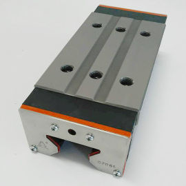GGB25BAL1P12X160南京工艺国产高精度高刚性直线导轨滑块