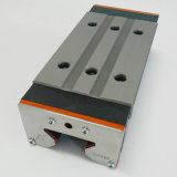 GGB25BAL1P12X160南京工藝國產高精度高剛性直線導軌滑塊