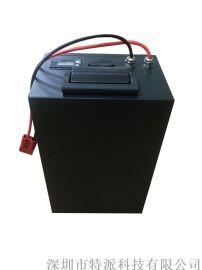 60V电动车  电池组