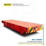 仓库轨道搬运机器人 定点运输搬运精度高RGV搬运车