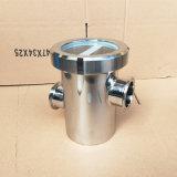 卫生级空气阻断器-不锈钢空气隔断器批发、促销价格