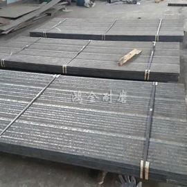 堆焊耐磨板廠家 堆焊耐磨板10加10定做
