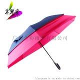 雙層變大廣告雨傘,加大款廣告傘