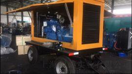 300kw柴油发电机康明斯防风雨箱