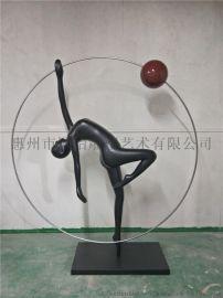玻璃钢雕塑-雕塑厂家