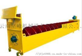 昆明洗矿机 洗矿选矿设备 坚峰机械