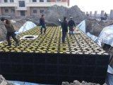 雨水收集带来的收益和好处  雨水收集模块厂家