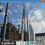 宁夏石墨化增碳剂   高吸收率  速溶增碳剂