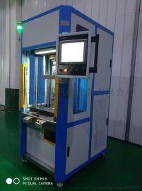 四柱伺服数控油压机BSW08S-40T