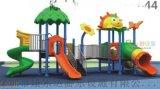 公园儿童组合滑梯首选_厂家直销_二十年品牌
