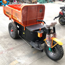 工程电动三轮车 工程三轮车