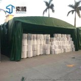 鶴壁山城區伸縮雨篷移動推拉雨棚移動遮陽蓬廠家直銷