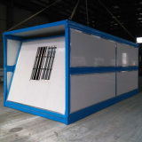 摺疊集裝箱房 工地施工活動房 移動房屋簡易房活動房