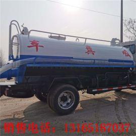 高压吸粪车 大型吸污车 可定制高压清洗吸污车