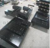 供应广东地区大理石构件平板平台打孔大理石平台