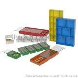 廠家直銷數控刀片盒 CBN刀片盒 硬質合金刀片盒