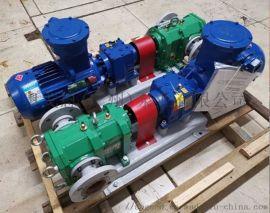 如何选耐腐蚀水泵生产厂家