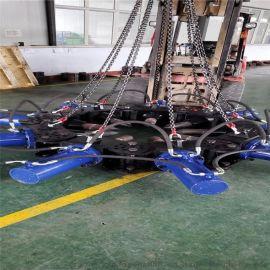 辽宁葫芦岛市静压桩机破桩空心桩破桩机厂价直销