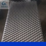 拉伸菱形孔網  鋼板網卷  涮漆鋼板網