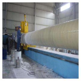 排水管 文昌玻璃钢油田用管道
