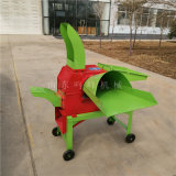 乾鮮秸稈粉碎機, 多功能鍘草粉碎機