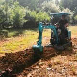 挖土机价位 小型果园开沟机 六九重工 小型挖掘机价