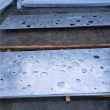 外墙冲孔铝单板分类 门头冲孔铝单板精彩图案